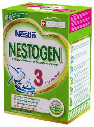 Молочная смесь 3 (от года) Nestogen 700 г