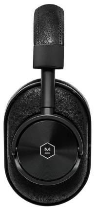 Беспроводные наушники Master & Dynamic MW60B1 Black