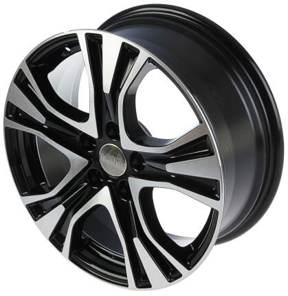Колесные диски K&K R17 7J PCD5x114.3 ET45 D60.1 WHS102167