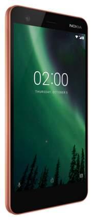 Смартфон Nokia 2 DS 8Gb Copper