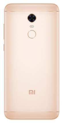 Смартфон Xiaomi Redmi 5 Plus 32 Gb Gold
