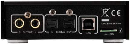 Усилитель для наушников Fostex HP-A4 Black