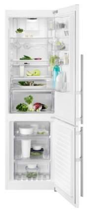 Холодильник Electrolux EN3889MFW White