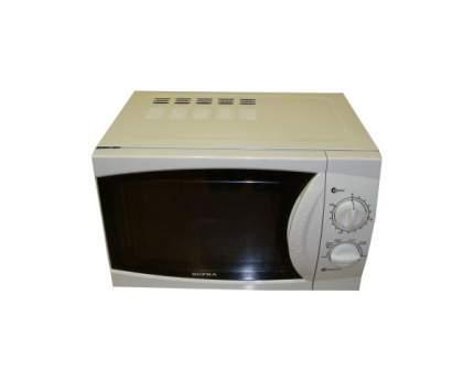 Микроволновая печь соло Supra MWS-1816MW white