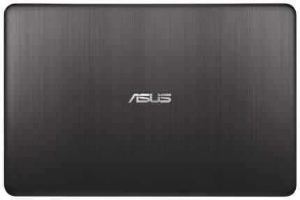 Ноутбук ASUS F540NV-GQ045T 90NB0HM1-M00760