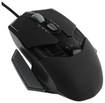 Проводная мышка Гарнизон GM 750G Альтаир 2 Black