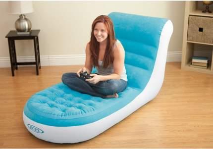 Надувное кресло-шезлонг Intex Splash Lounge 68880 84х170х81 см