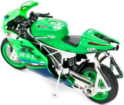 Мотоцикл Технопарк Мотоцикл зеленый 532116-r