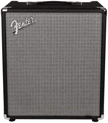 Комбоусилитель Fender Rumble 100 Combo (V3)