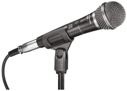 Микрофон Audio-Technica PRO 31QTR