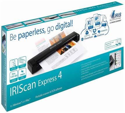 Сканер IRIS IRIScan Express 4 A4