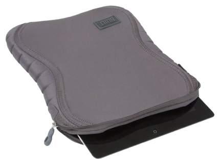 """Чехол для ноутбука 15"""" Built Macbook Pro Sleeve Titanium"""