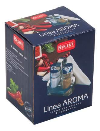 Набор для специй 4 предмета Linea AROMA