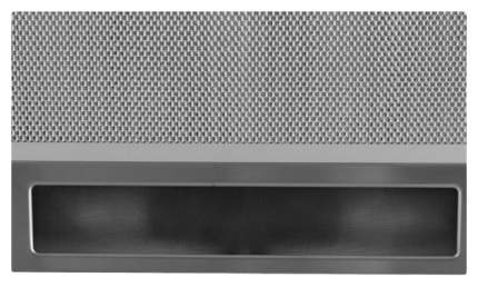 Вытяжка встраиваемая Shindo Maya 60 2M SS/BG Silver/Black