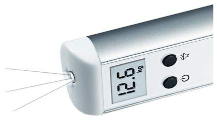 Весы для багажа Beurer 732.10