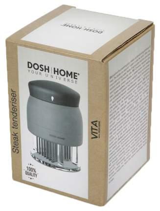 Размягчитель для мяса Dosh | Home Vita 800201 Черный