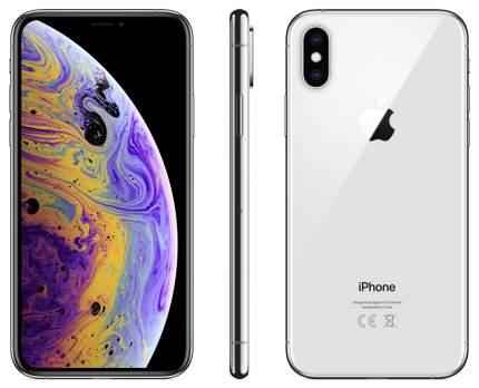 Смартфон Apple iPhone XS 512GB Silver (MT9M2RU/A)