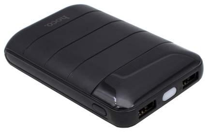 Внешний аккумулятор Hoco B29 10000 мА/ч Black