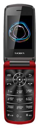 Мобильный телефон teXet TM-414 Red