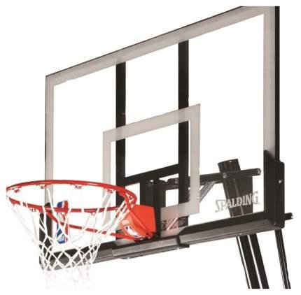"""Баскетбольная мобильная стойка Spalding 54"""" Hercules Акрил 75746CN"""