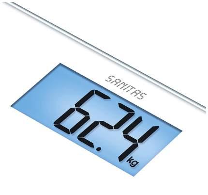 Весы напольные Sanitas SGS 03 755.18