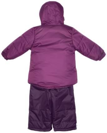 Комплект верхней одежды MalekBaby 412ШМ