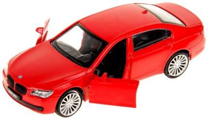 Машинка Ideal БМВ 760 LI (1:46)