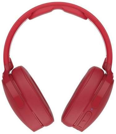 Беспроводные наушники Skullcandy Hesh 3.0 BT Red