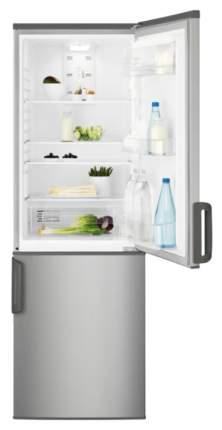 Холодильник Electrolux ENF2440AOX Silver