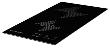 Встраиваемая варочная панель индукционная KUPPERSBERG ICO 302 Black