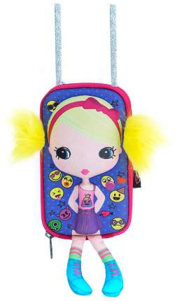 Сумочка-куколка Okiedog Tiny Treasures Милашка