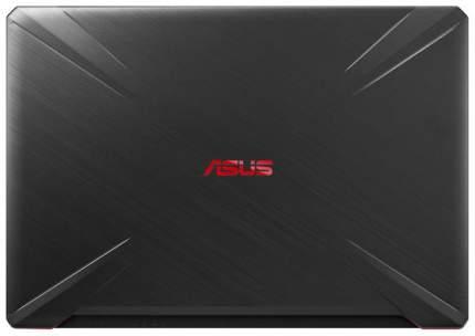 Ноутбук игровой Asus TUF Gaming FX705GD-EW187T