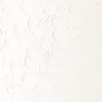 Масляная краска Winsor&Newton Winton белый титан 37 мл