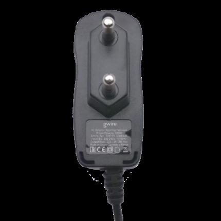 Блок питания (PSU) «GWire», 12 V 1.0 А, DC