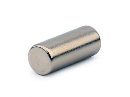 Неодимовый магнит Forceberg пруток 8х20мм, 2шт