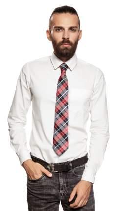 Классический галстук Находчивость Дживса в клетку Signature 204370 синий