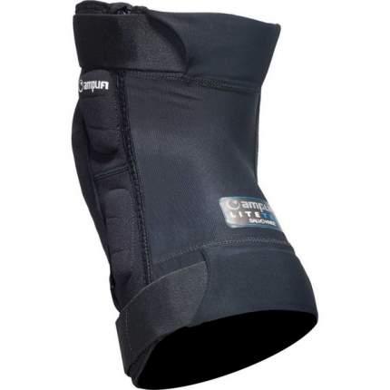 Защита колена Amplifi Salvo Polymer Knee черная, M