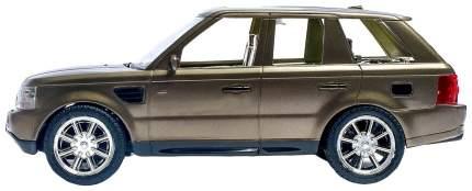 Машина инерционная Внедорожник, цвета МИКС Sima-Land