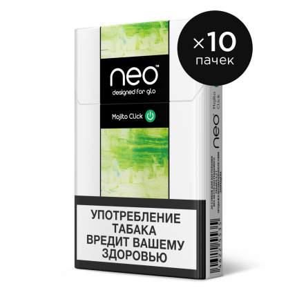 Стики Neo мохито клик 10 пачек