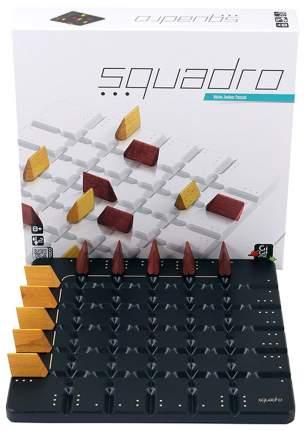Настольная игра Gigamic Сквадро