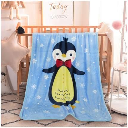 Плед детский Tango Пингвин 100x140