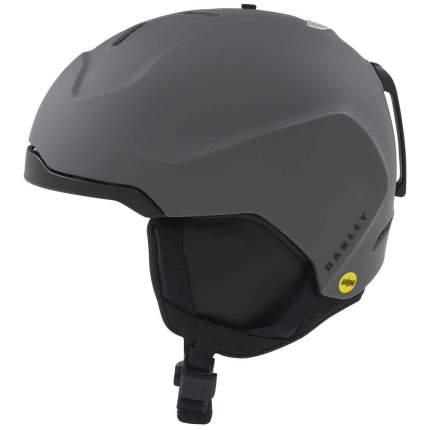 Горнолыжный шлем Oakley Mod3 Mips 2020, серый, M