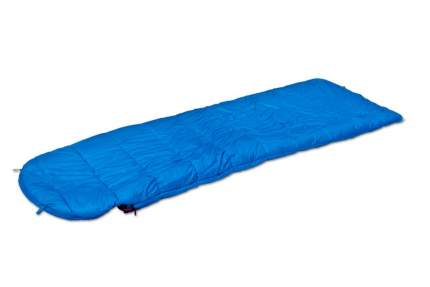 Спальный мешок-одеяло Alexika Comet 9261-01052-blue-left