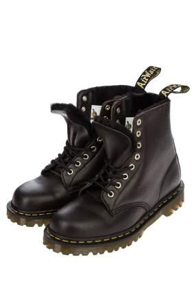 Ботинки мужские Dr. Martens 25271262 коричневые 43 RU