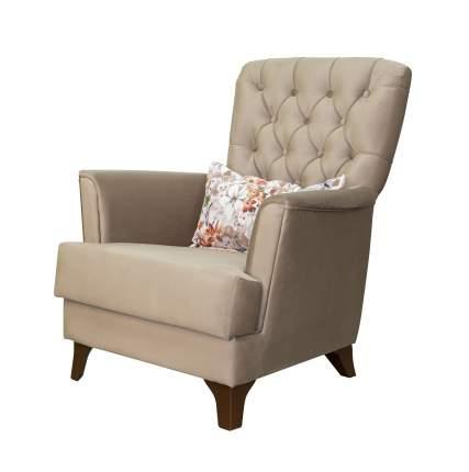 Кресло для гостиной Mobi Ирис ТК 960, бежевый