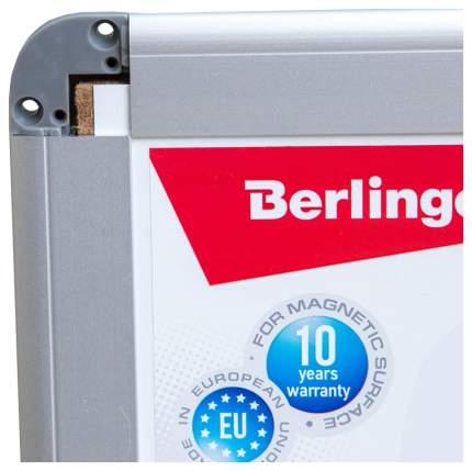 Магнитно-маркерная доска Berlingo Ultra SDm_02050 45x60 см
