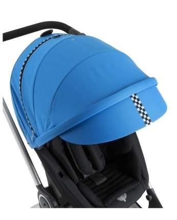 Комплект сменный Stokke (Стокке) для Scoot Style kit Racing Blue 448901