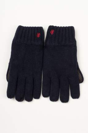 Перчатки мужские Marc O'Polo 828604000 синие 8