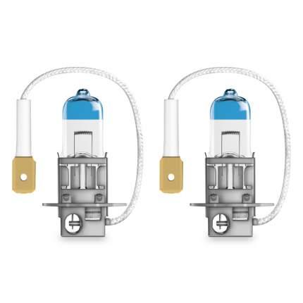 H3 12v (55w) Лампа Night Breaker Laser, Двойная Коробка OSRAM арт. 64151NL-HCB