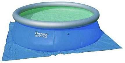 Настил для бассейна Bestway 58001 BW 335х335 см